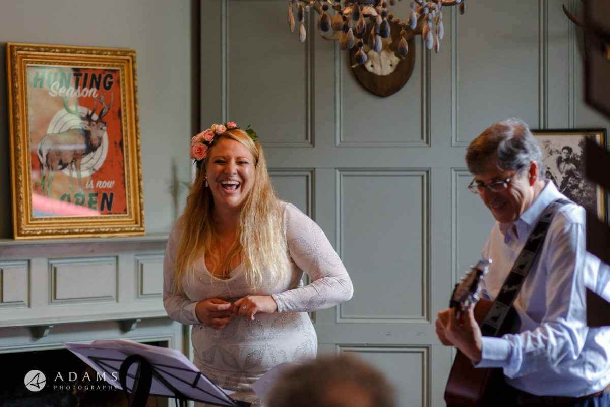 The Adam & Eve Pub Wedding Photographer | Caroline + Nick 47