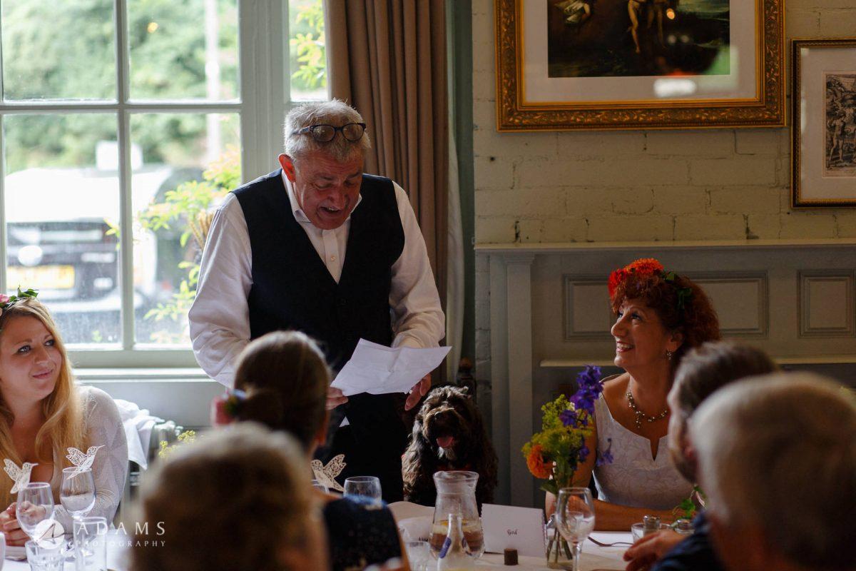 The Adam & Eve Pub Wedding Photographer | Caroline + Nick 55