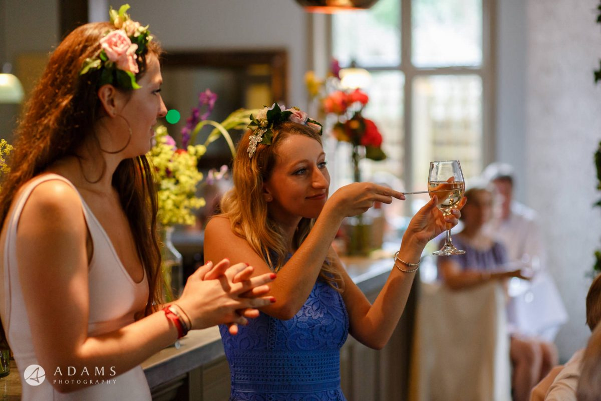 The Adam & Eve Pub Wedding Photographer | Caroline + Nick 57