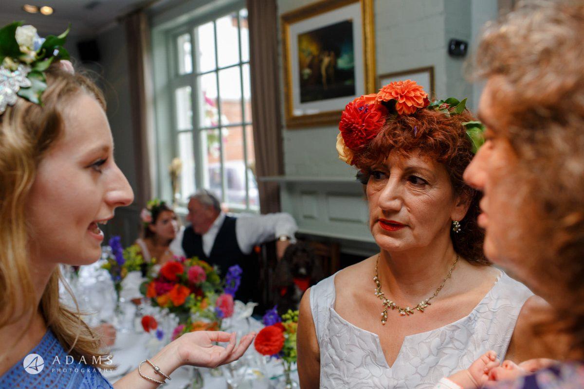The Adam & Eve Pub Wedding Photographer | Caroline + Nick 61