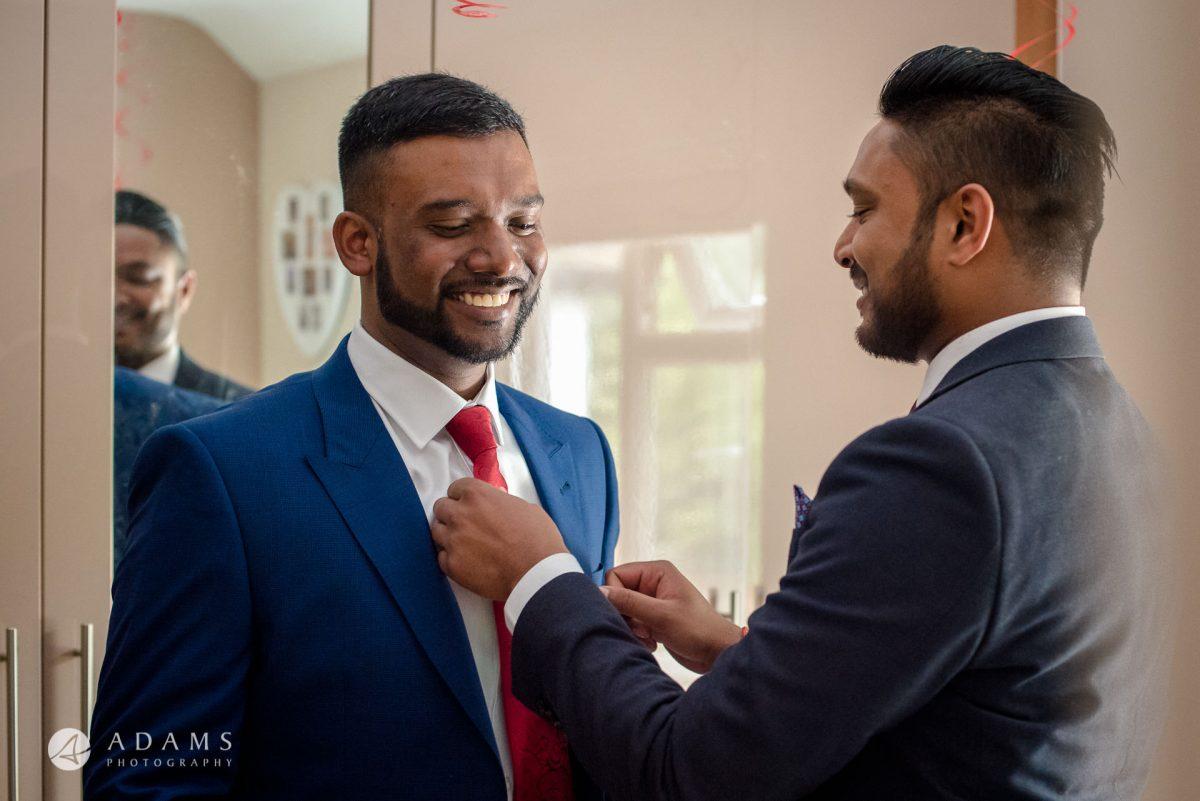 Windsor Racecourse Wedding Photographer | Saranya + Gobi 70