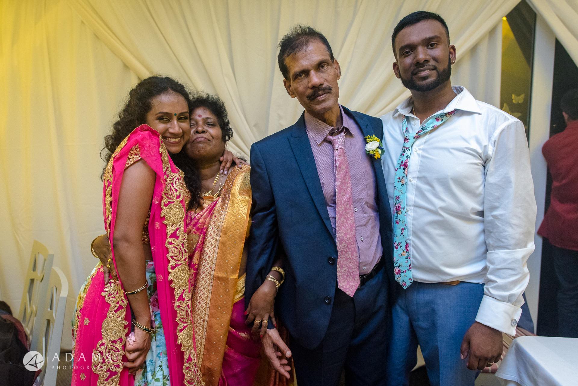 Windsor Racecourse Wedding Photographer | Saranya + Gobi 4