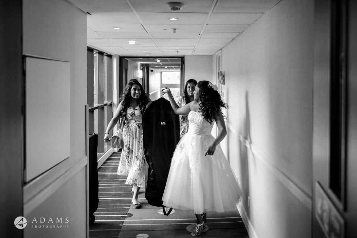 Windsor Racecourse Wedding Photographer | Saranya + Gobi 11