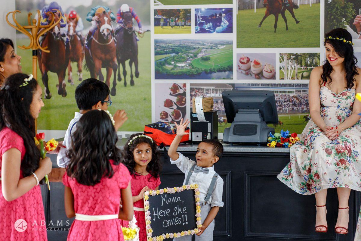 Windsor Racecourse Wedding Photographer | Saranya + Gobi 16