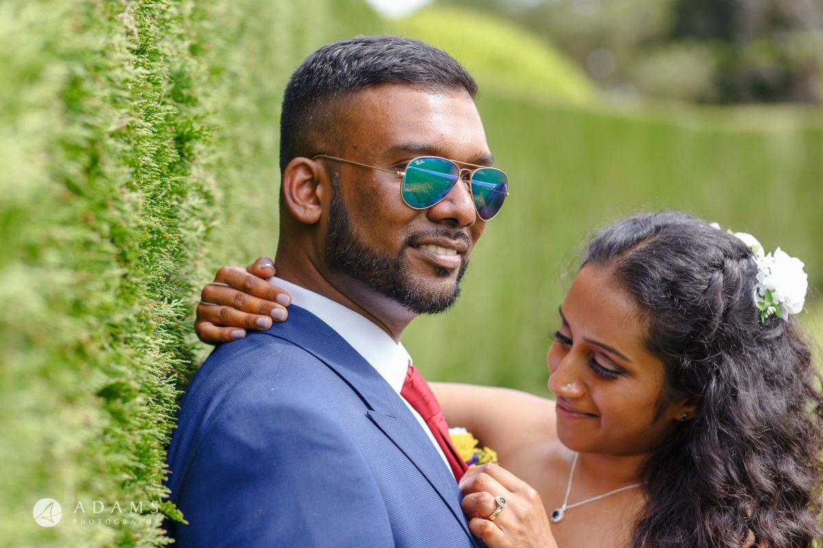 Windsor Racecourse Wedding Photographer | Saranya + Gobi 30