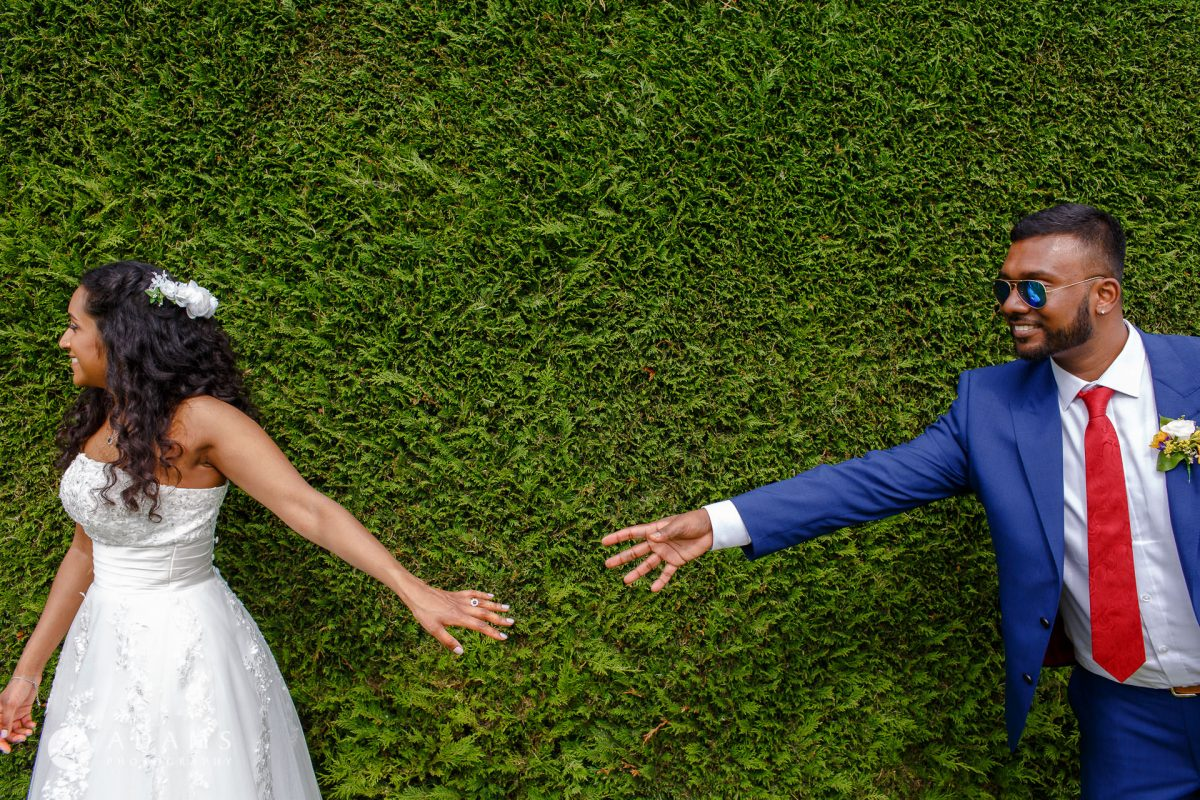 Windsor Racecourse Wedding Photographer | Saranya + Gobi 31