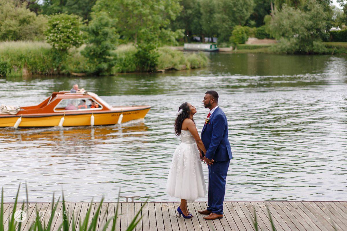 Windsor Racecourse Wedding Photographer | Saranya + Gobi 32