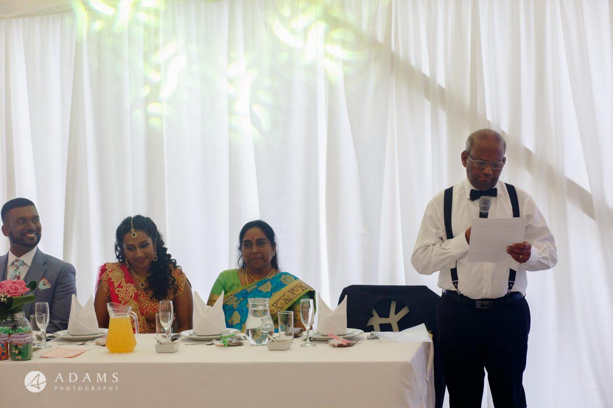 Windsor Racecourse Wedding Photographer | Saranya + Gobi 37