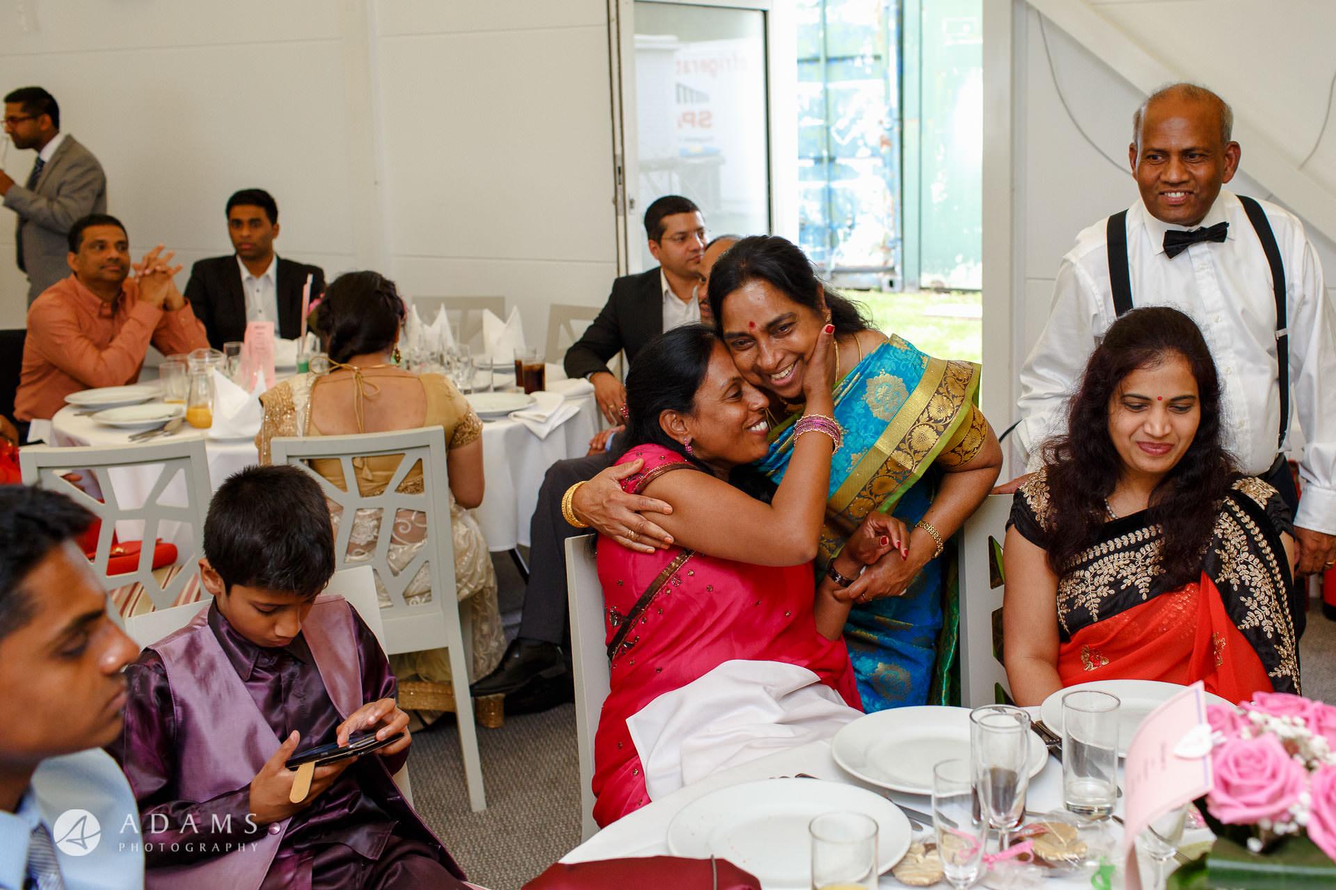 Windsor Racecourse Wedding Photographer | Saranya + Gobi 41