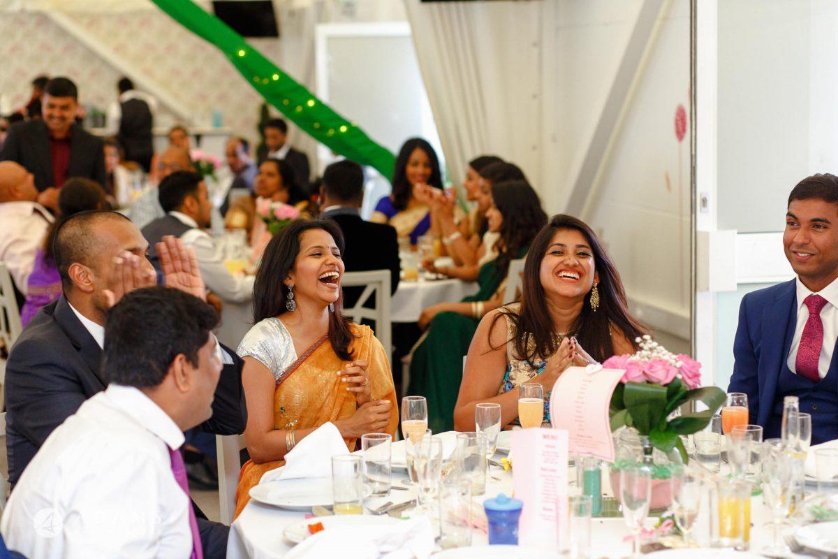 Windsor Racecourse Wedding Photographer | Saranya + Gobi 42
