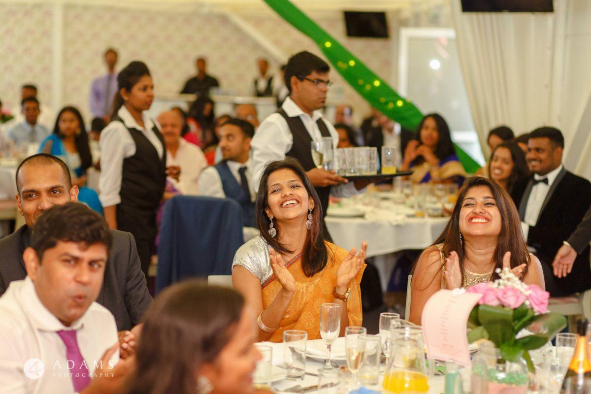 Windsor Racecourse Wedding Photographer | Saranya + Gobi 44