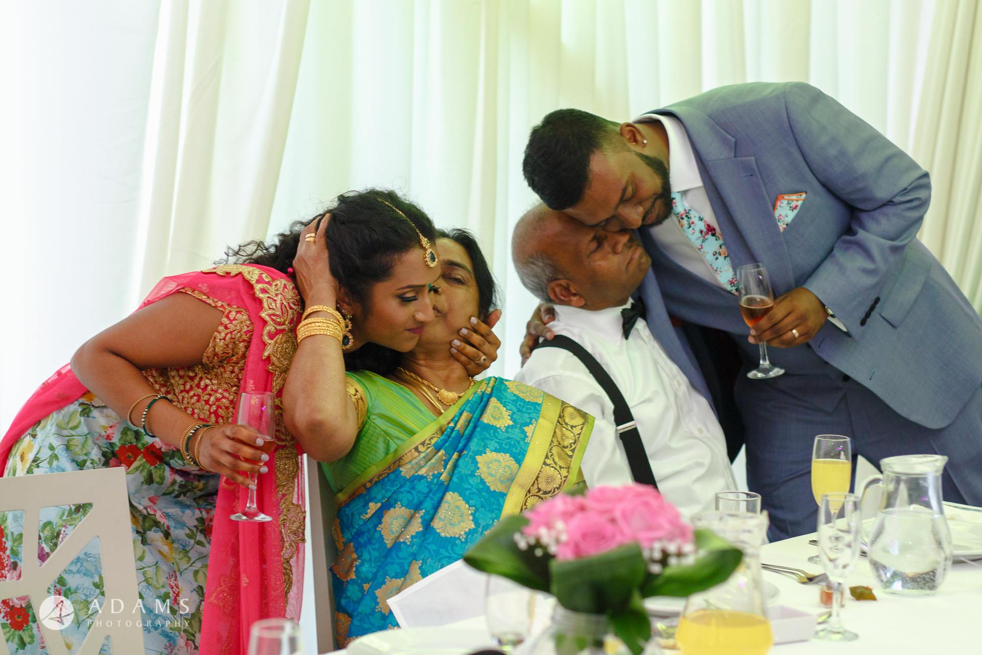 Windsor Racecourse Wedding Photographer | Saranya + Gobi 47