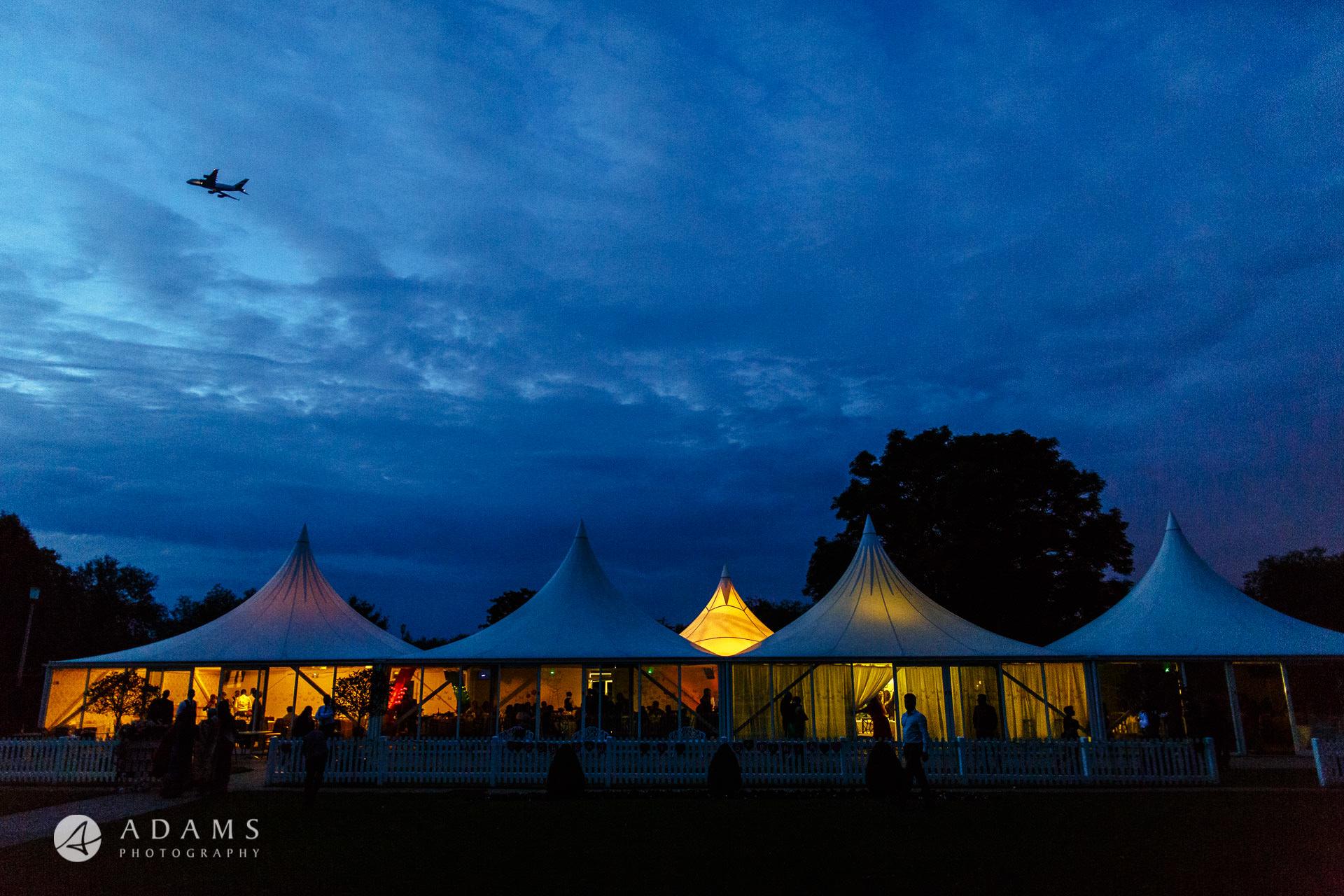 Windsor Racecourse Wedding Photographer | Saranya + Gobi 51