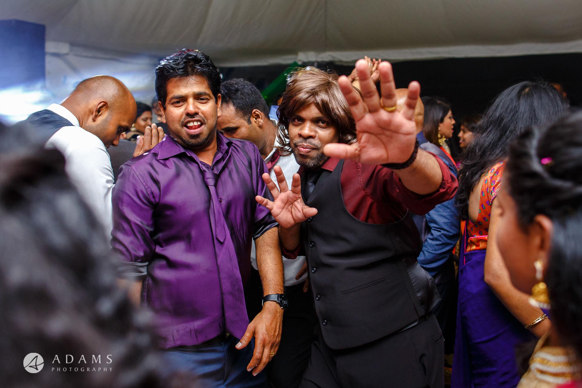 Windsor Racecourse Wedding Photographer | Saranya + Gobi 52