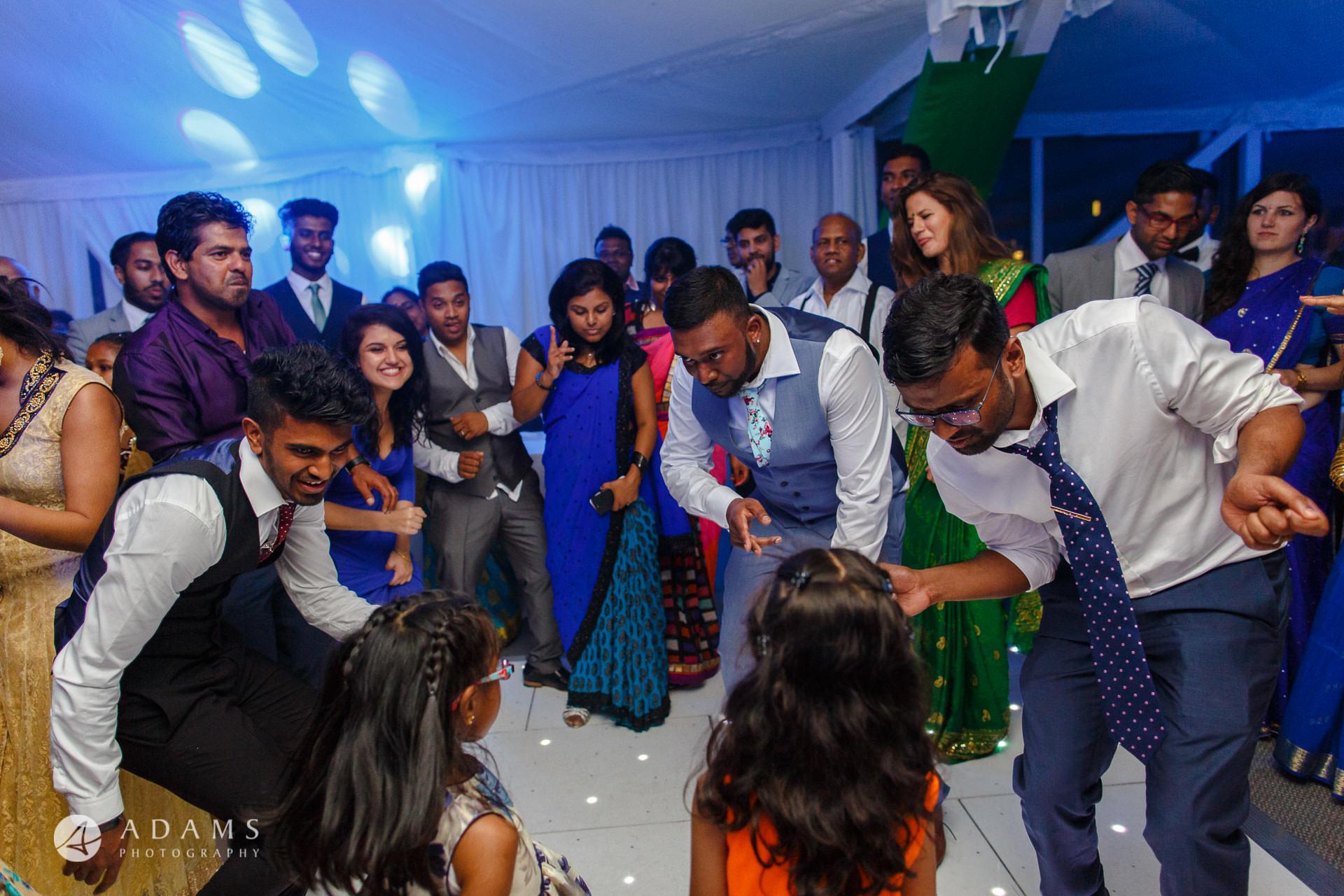 Windsor Racecourse Wedding Photographer | Saranya + Gobi 56