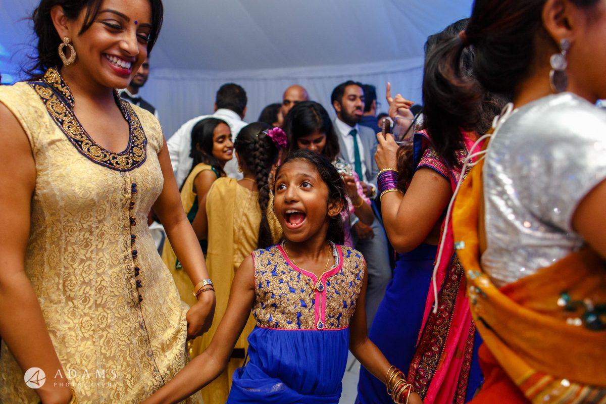 Windsor Racecourse Wedding Photographer | Saranya + Gobi 57