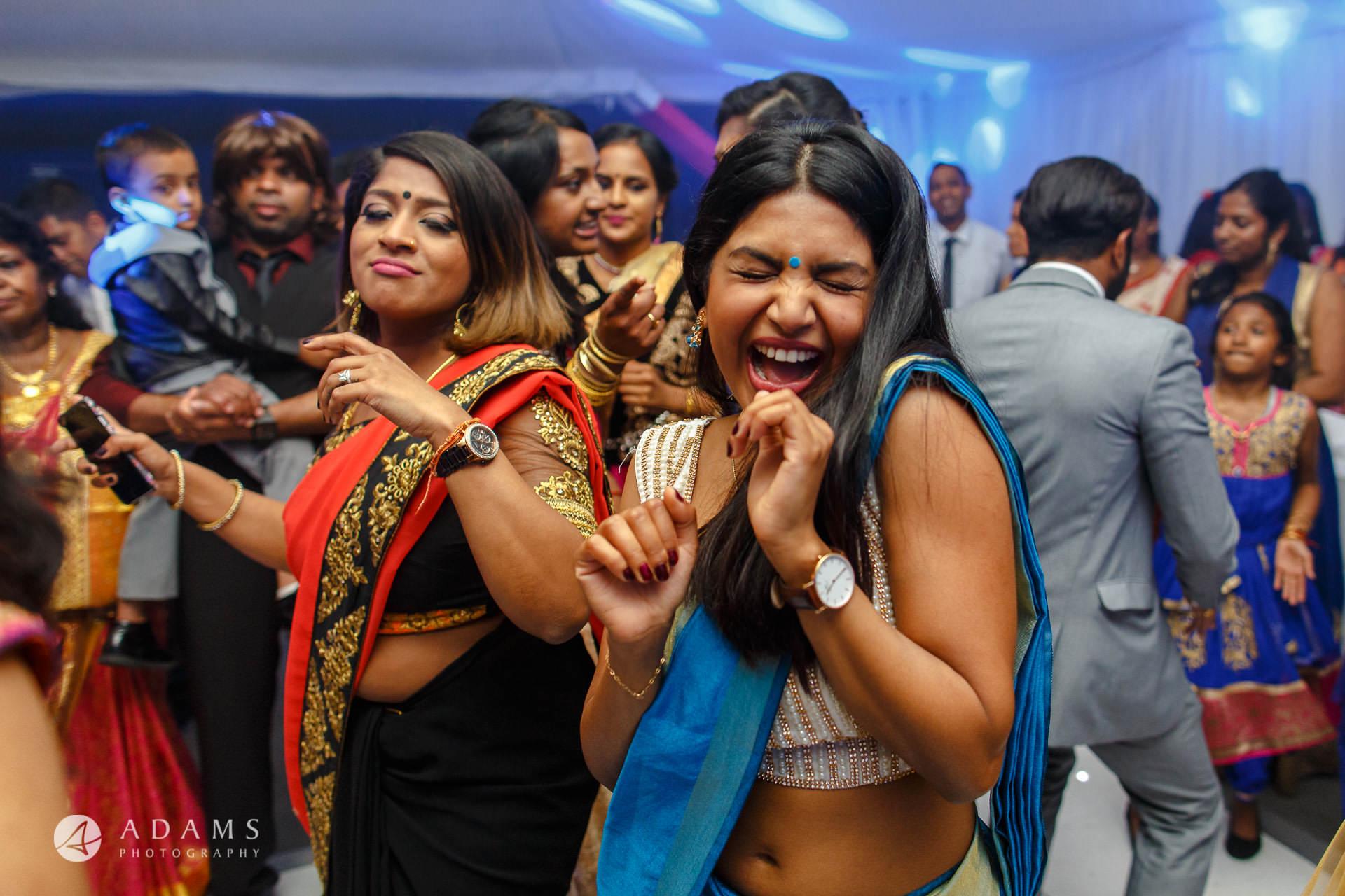 Windsor Racecourse Wedding Photographer | Saranya + Gobi 58