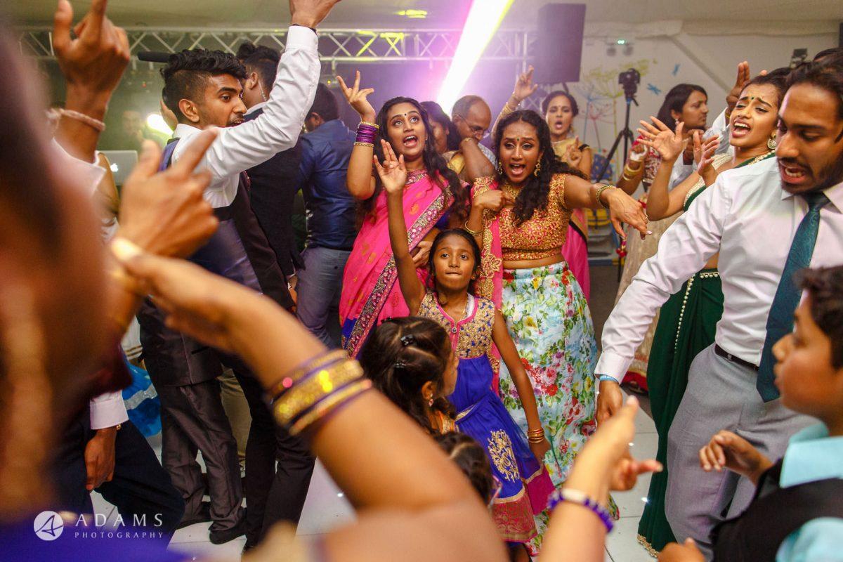 Windsor Racecourse Wedding Photographer | Saranya + Gobi 59
