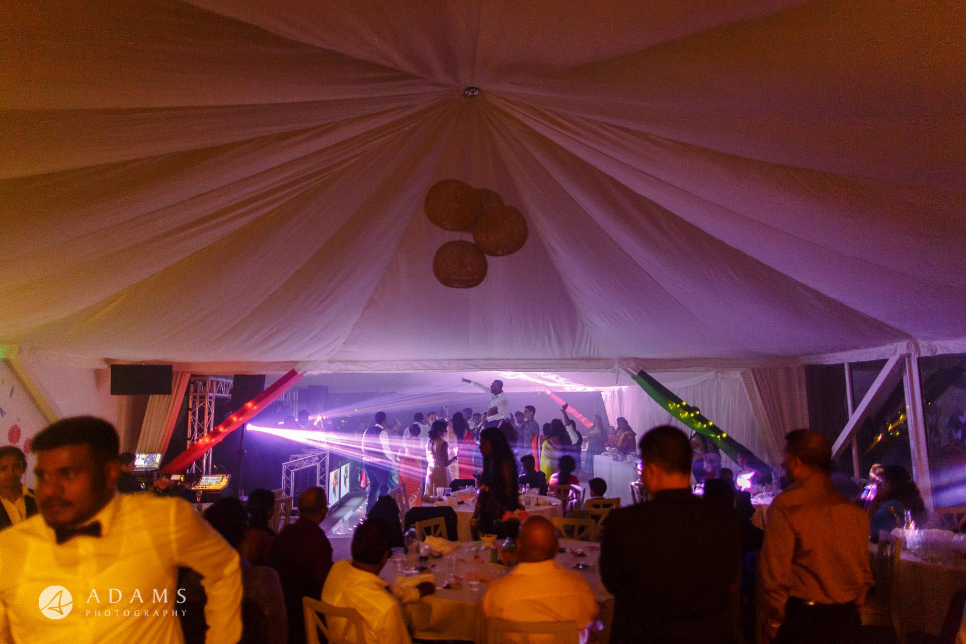 Windsor Racecourse Wedding Photographer | Saranya + Gobi 62