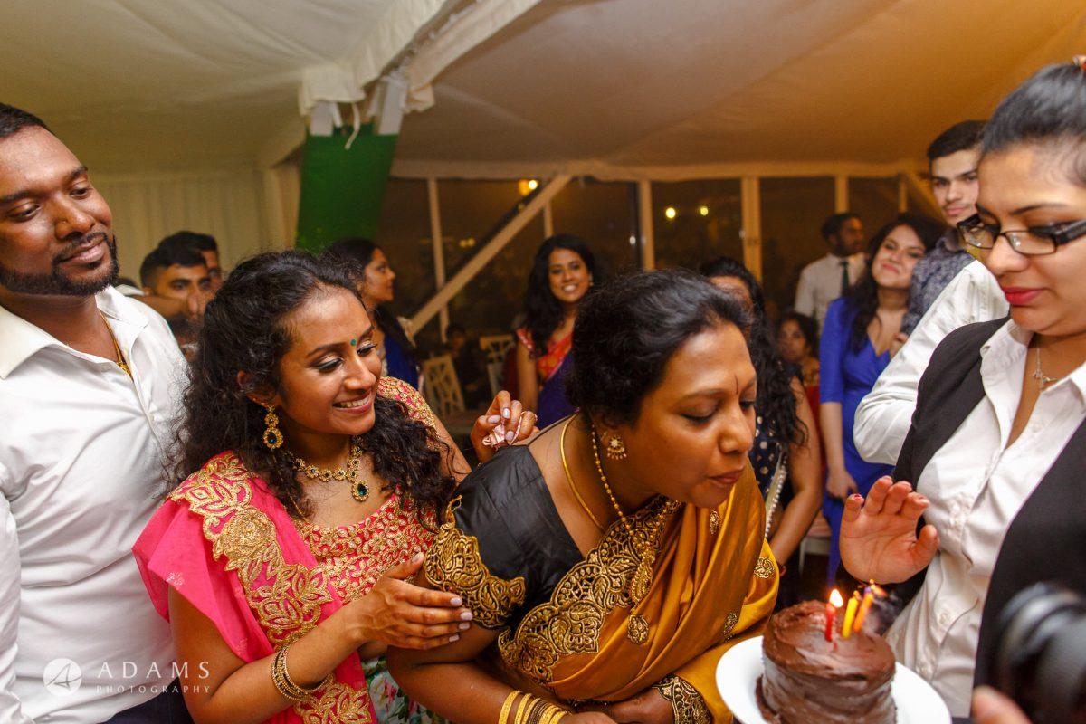 Windsor Racecourse Wedding Photographer | Saranya + Gobi 67