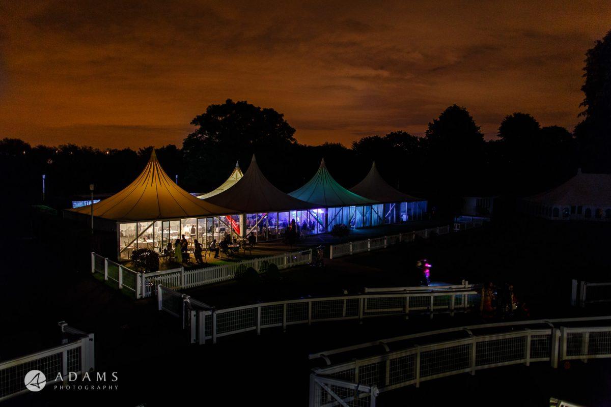 Windsor Racecourse Wedding Photographer | Saranya + Gobi 68