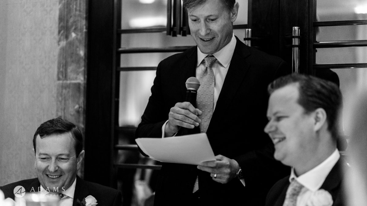 Connaught Hotel Wedding Photos | Dan + David 72