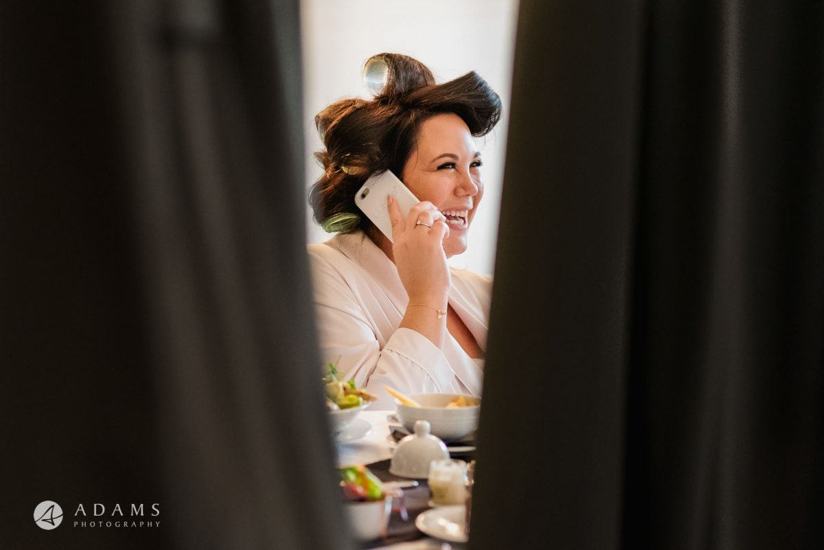 Jewish Wedding at The Grove Hotel | Jenna + Nick 4
