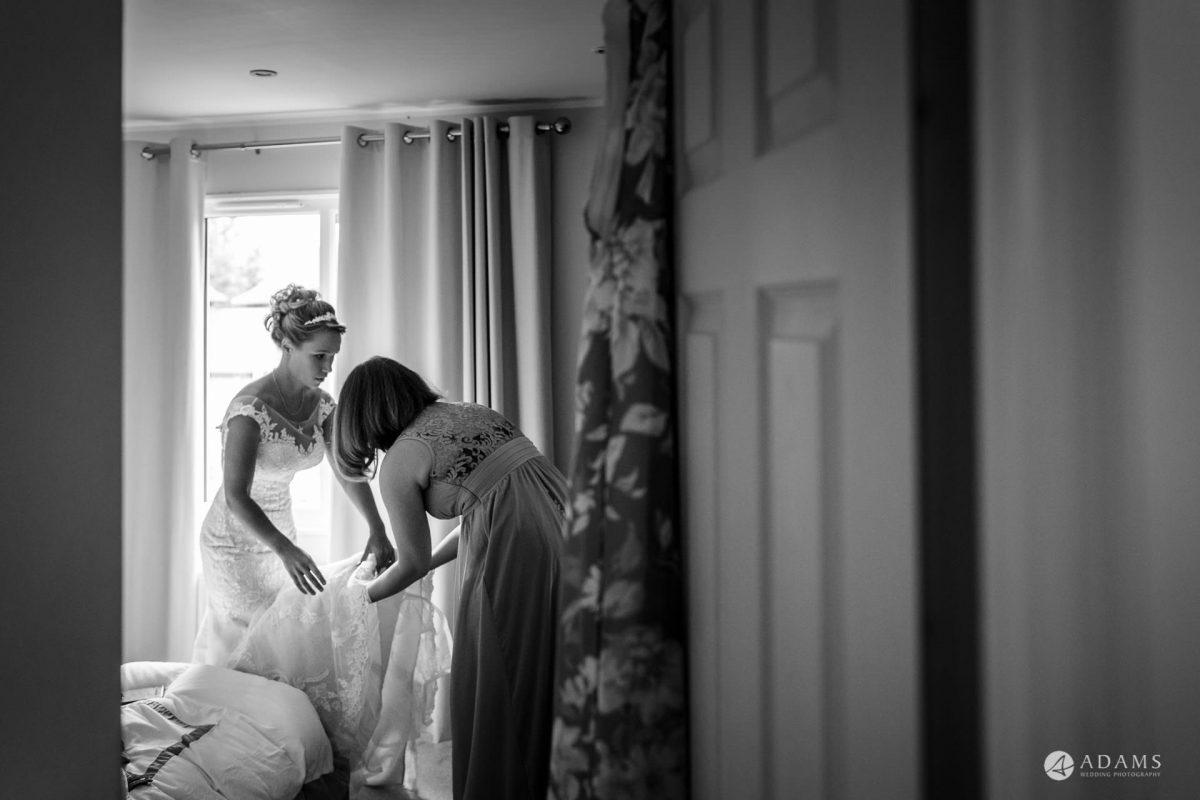 Eight Members Club Moorgate London Wedding Photography | Marina + Abiy 30