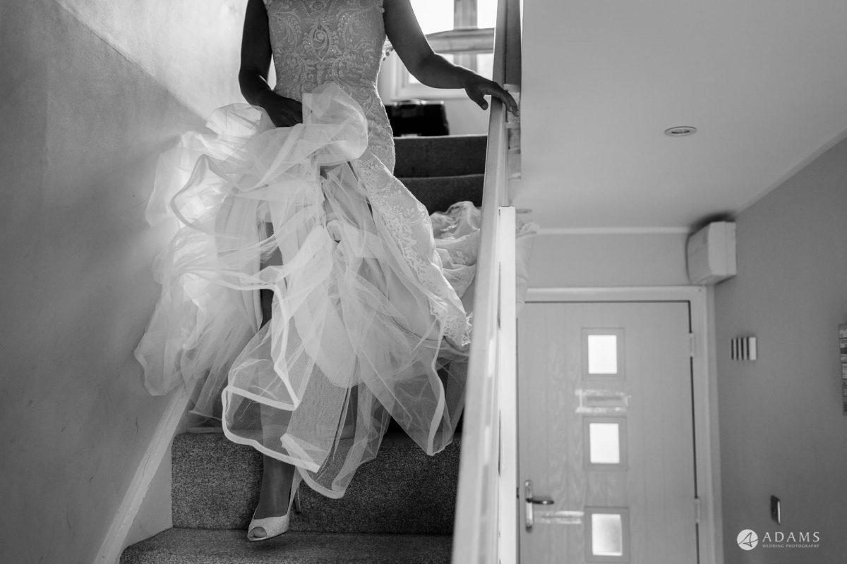 Eight Members Club Moorgate London Wedding Photography | Marina + Abiy 31
