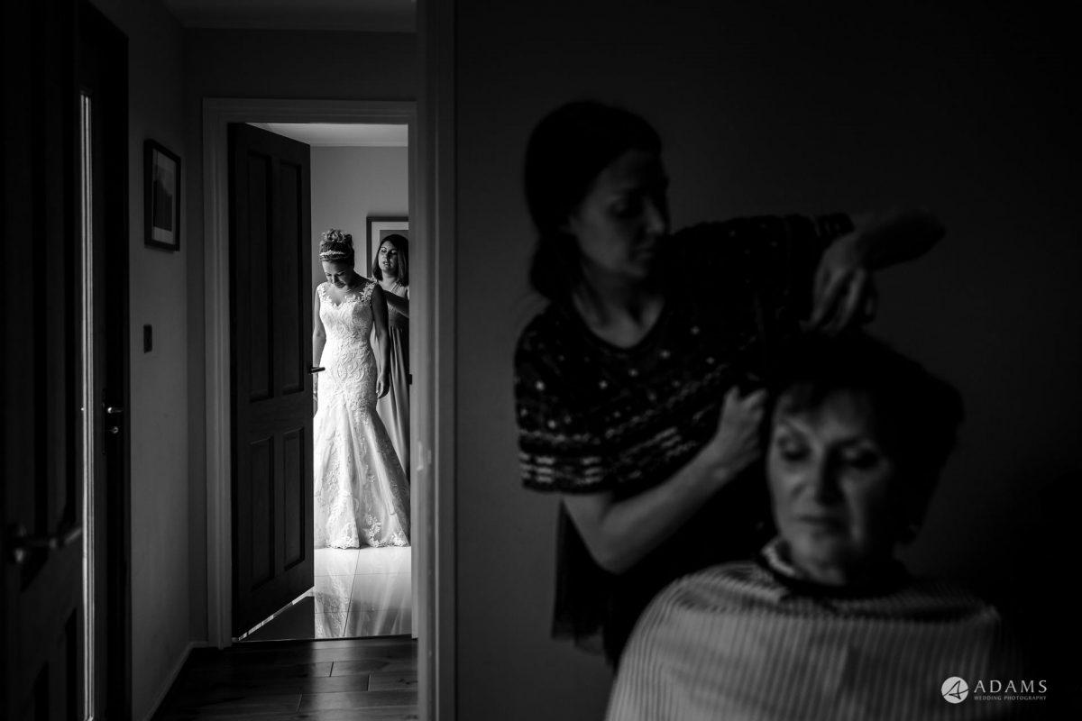 Eight Members Club Moorgate London Wedding Photography | Marina + Abiy 34