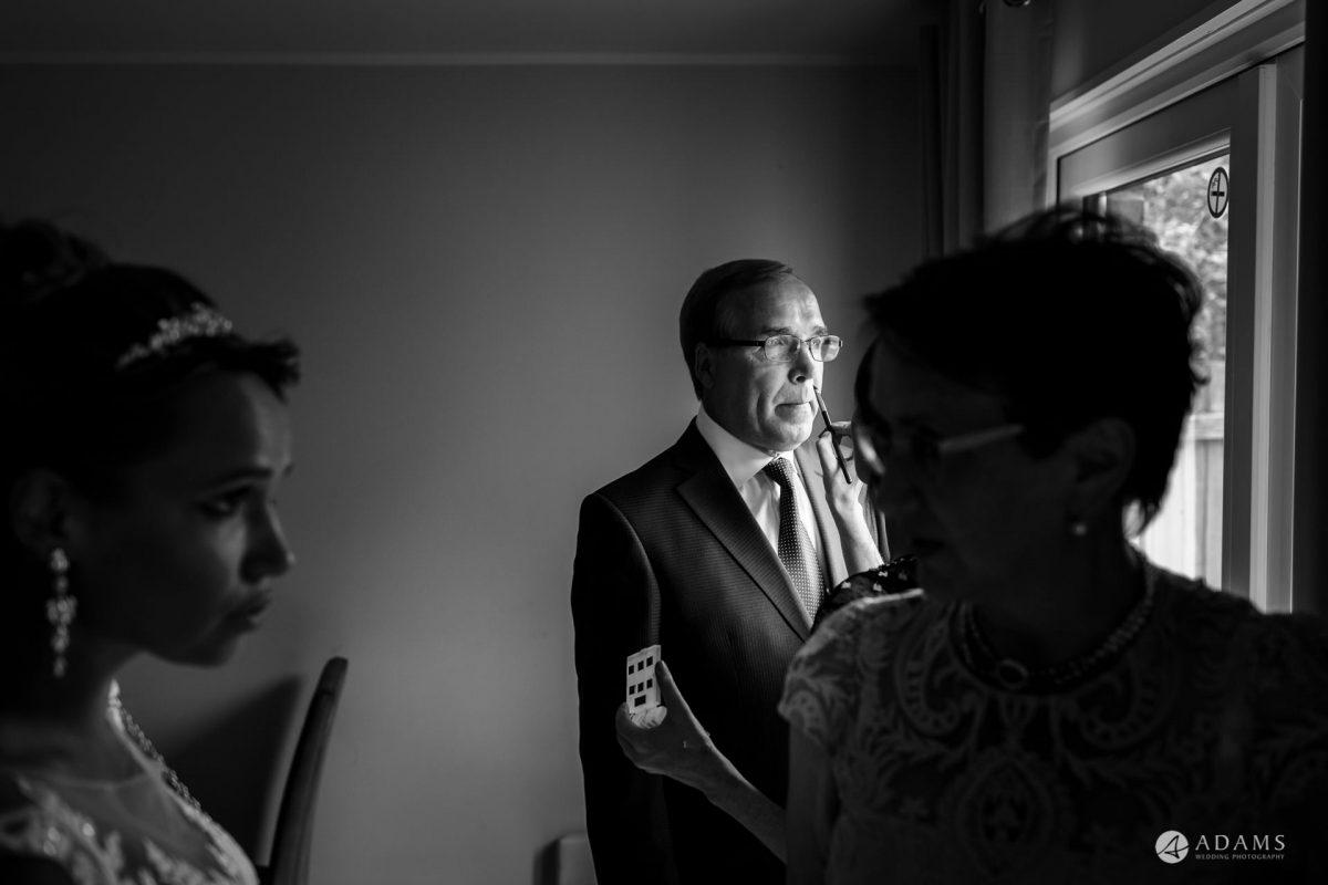 Eight Members Club Moorgate London Wedding Photography | Marina + Abiy 39