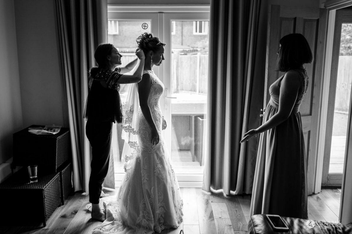 Eight Members Club Moorgate London Wedding Photography | Marina + Abiy 41