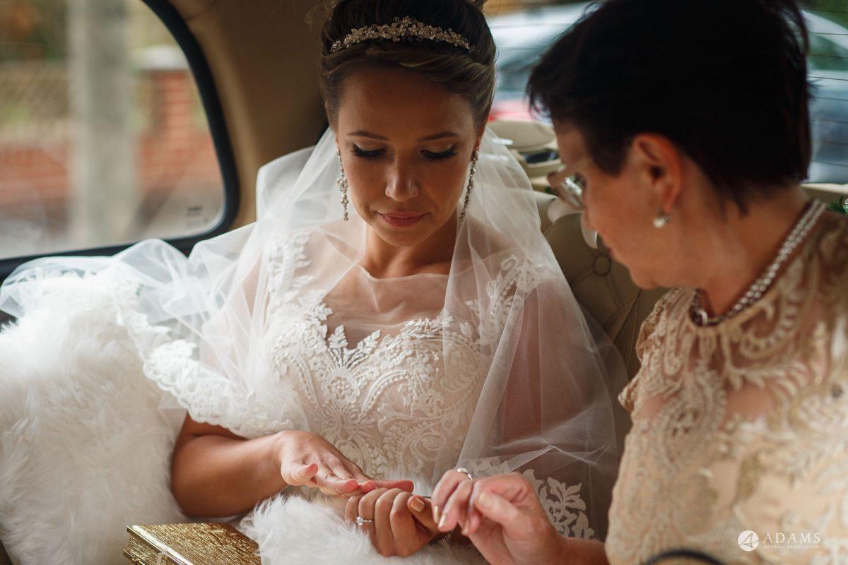 Eight Members Club Moorgate London Wedding Photography | Marina + Abiy 42