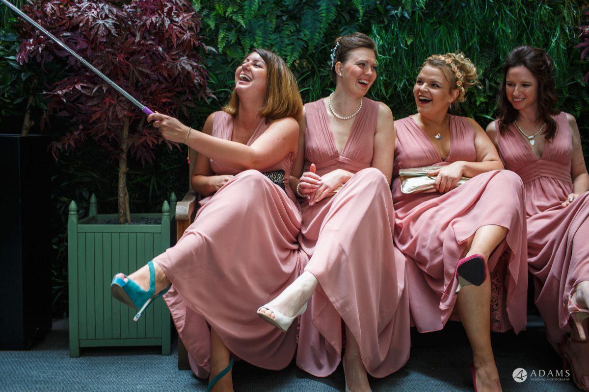 Eight Members Club Moorgate London Wedding Photography | Marina + Abiy 51