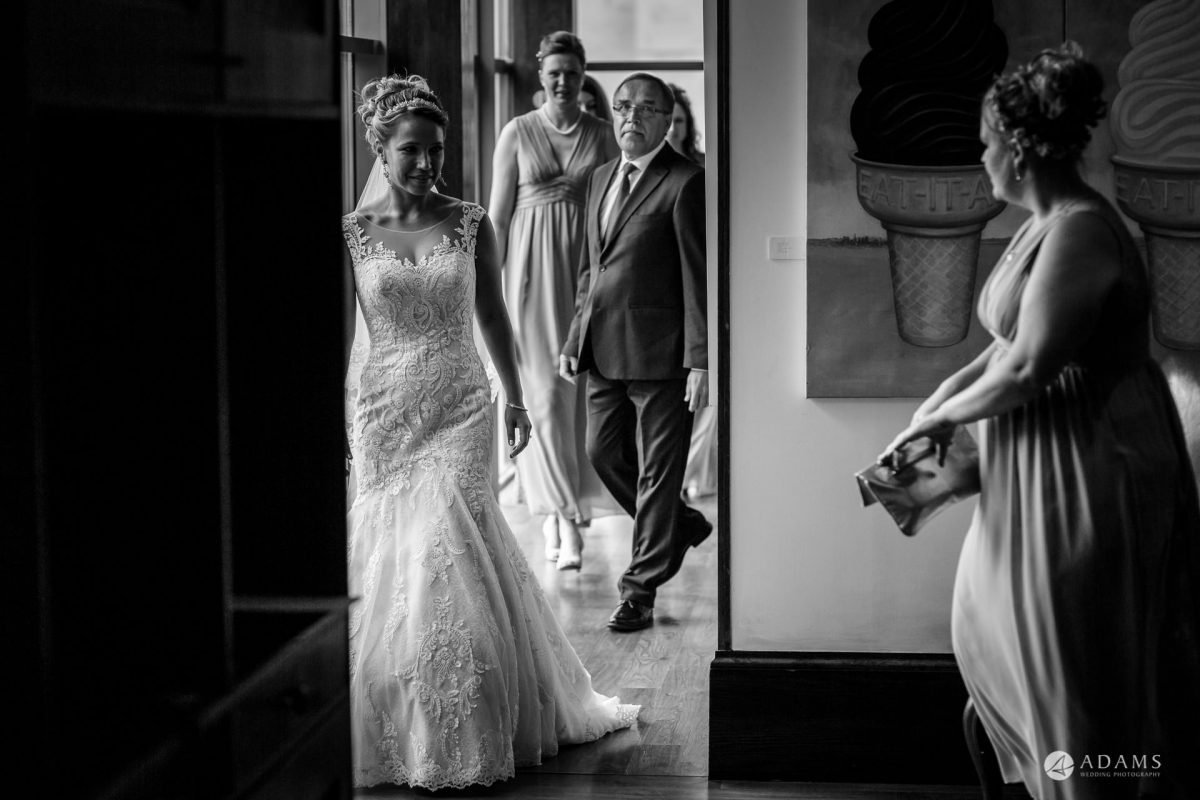 Eight Members Club Moorgate London Wedding Photography | Marina + Abiy 53