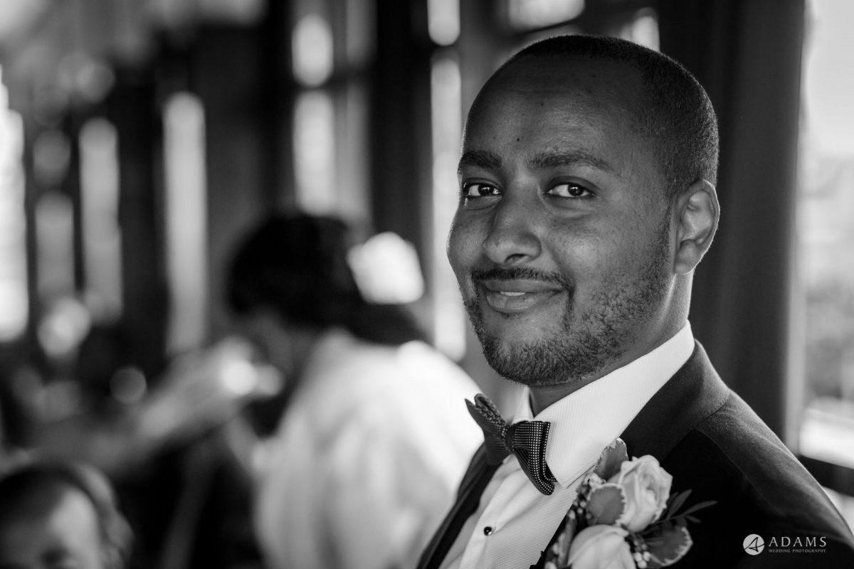 Eight Members Club Moorgate London Wedding Photography | Marina + Abiy 55