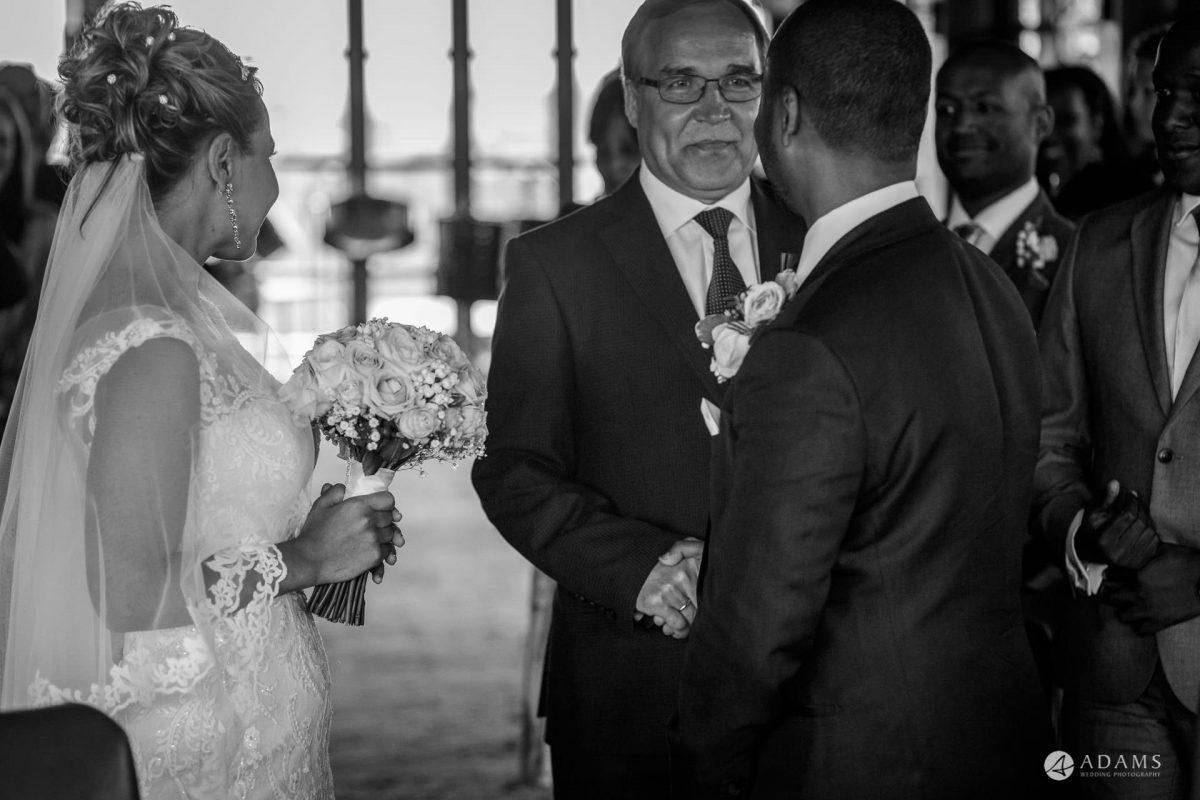 Eight Members Club Moorgate London Wedding Photography | Marina + Abiy 58