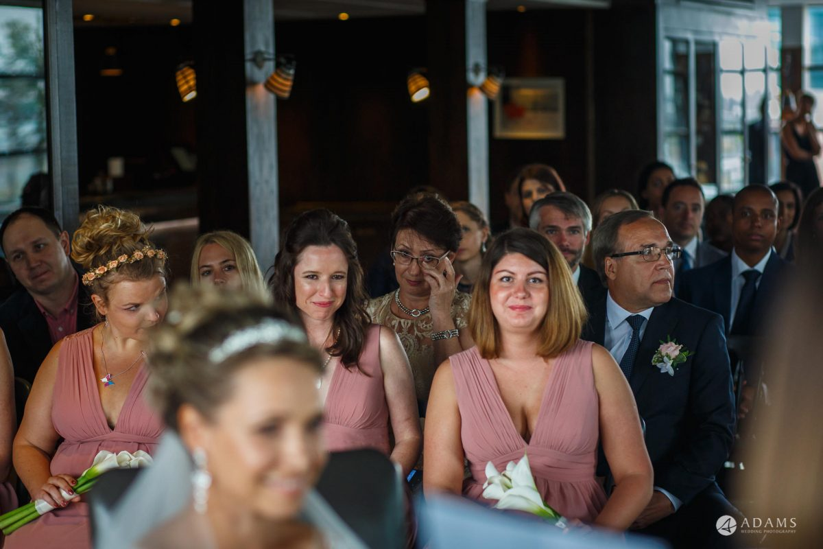 Eight Members Club Moorgate London Wedding Photography | Marina + Abiy 59