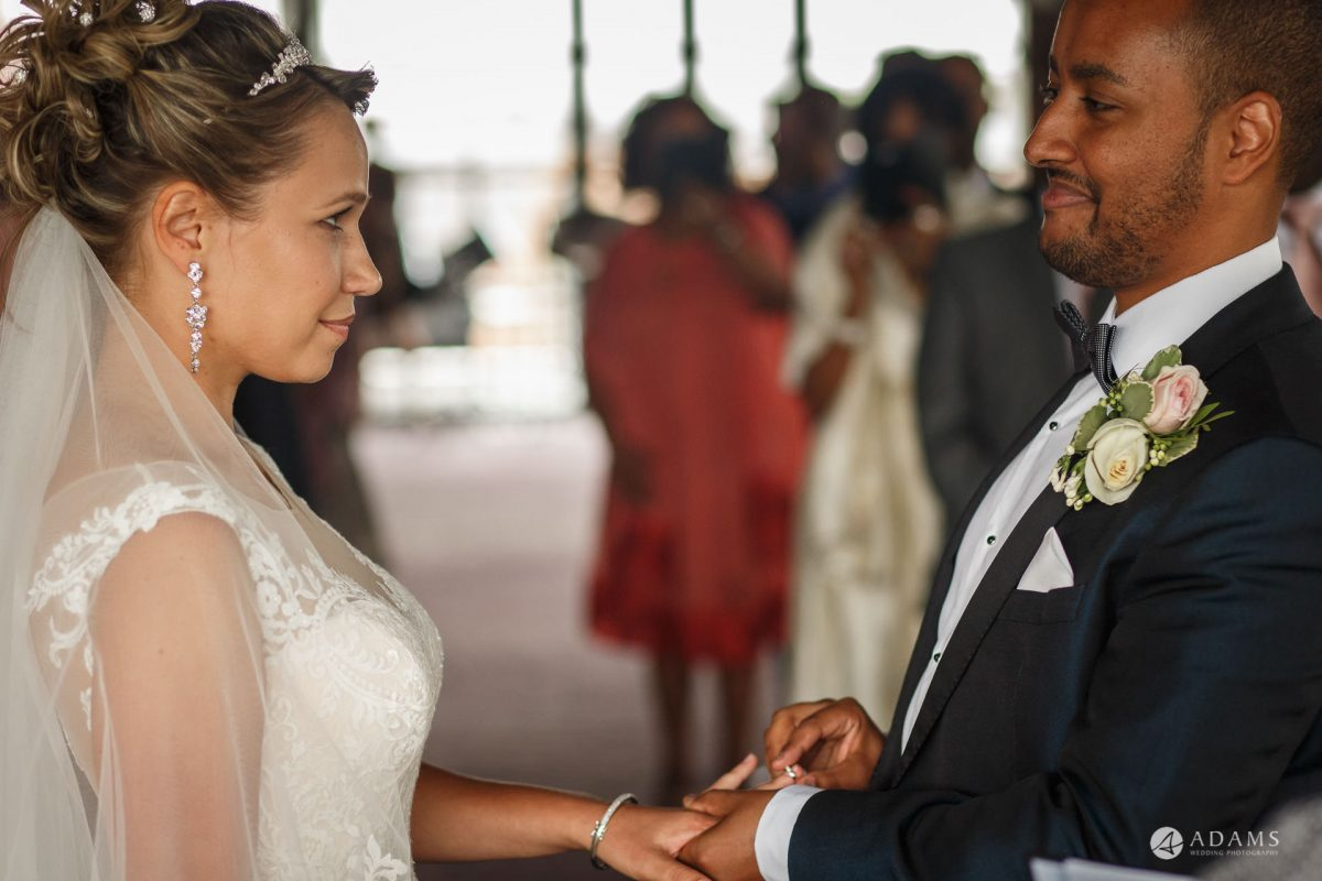 Eight Members Club Moorgate London Wedding Photography | Marina + Abiy 61