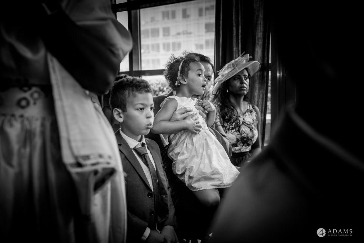 Eight Members Club Moorgate London Wedding Photography | Marina + Abiy 63