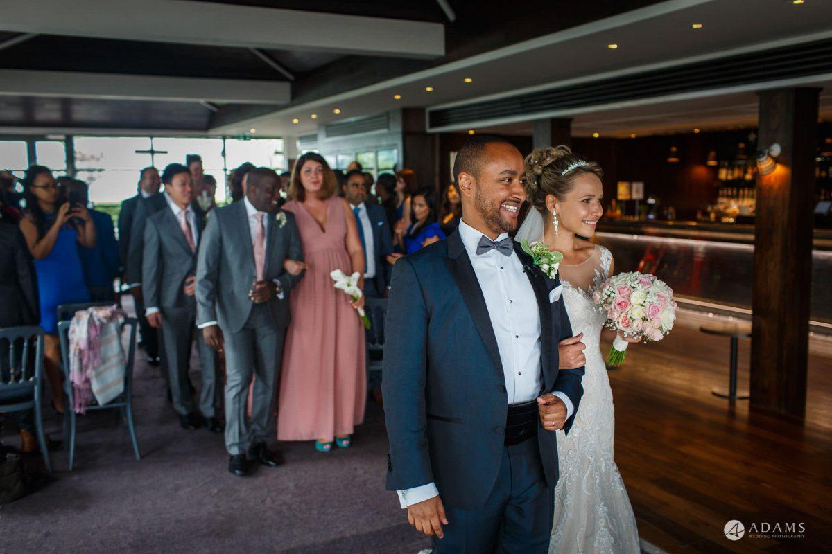 Eight Members Club Moorgate London Wedding Photography | Marina + Abiy 64