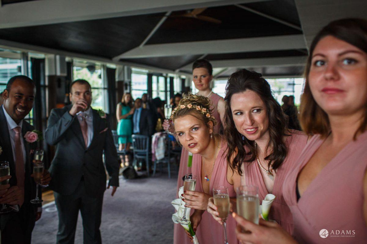Eight Members Club Moorgate London Wedding Photography | Marina + Abiy 65