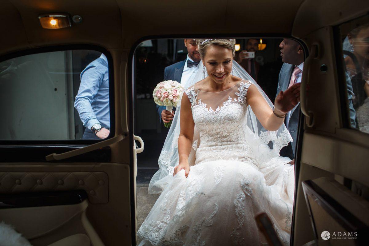 Eight Members Club Moorgate London Wedding Photography | Marina + Abiy 84