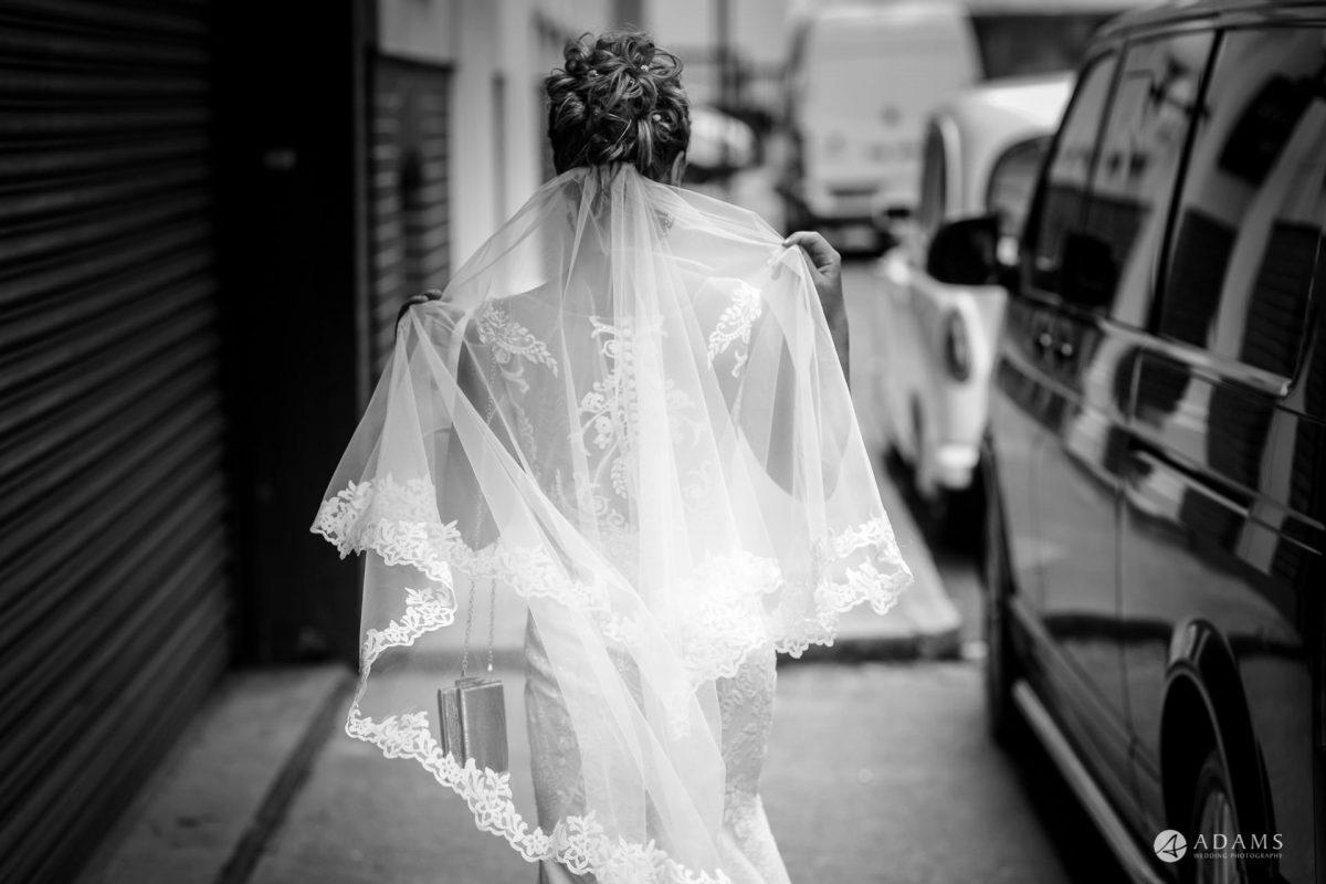 Eight Members Club Moorgate London Wedding Photography | Marina + Abiy 88