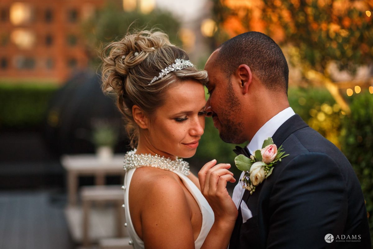 Eight Members Club Moorgate London Wedding Photography | Marina + Abiy 8