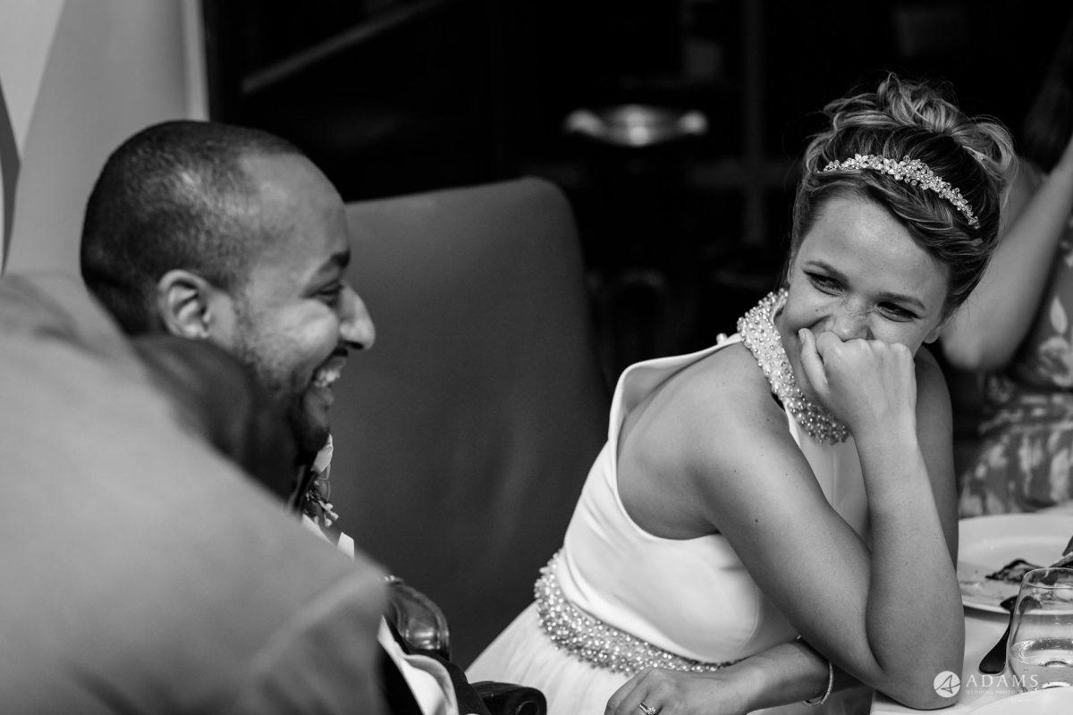 Eight Members Club Moorgate London Wedding Photography | Marina + Abiy 9