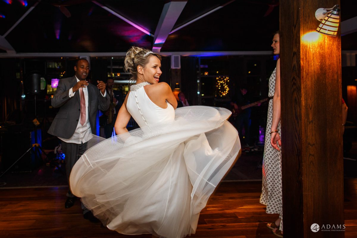 Eight Members Club Moorgate London Wedding Photography | Marina + Abiy 15