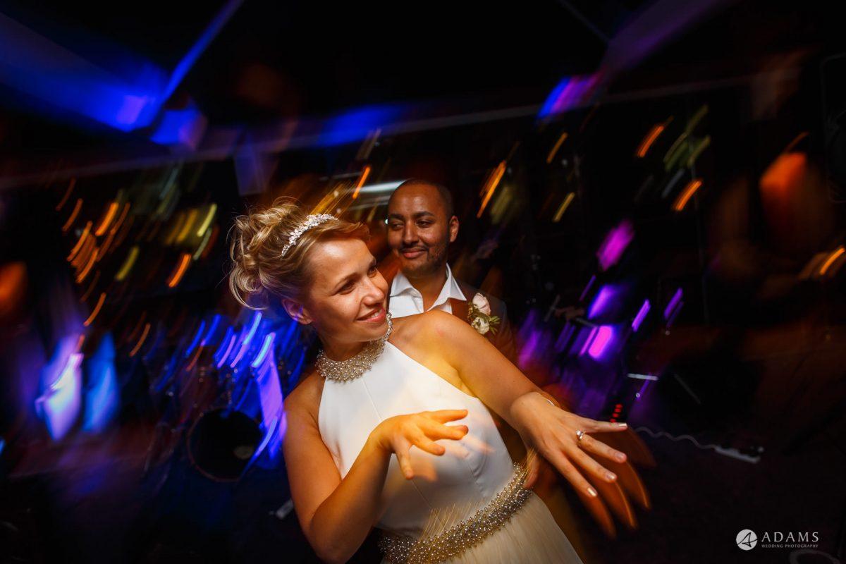 Eight Members Club Moorgate London Wedding Photography | Marina + Abiy 18