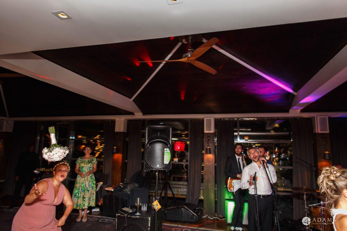 Eight Members Club Moorgate London Wedding Photography | Marina + Abiy 24