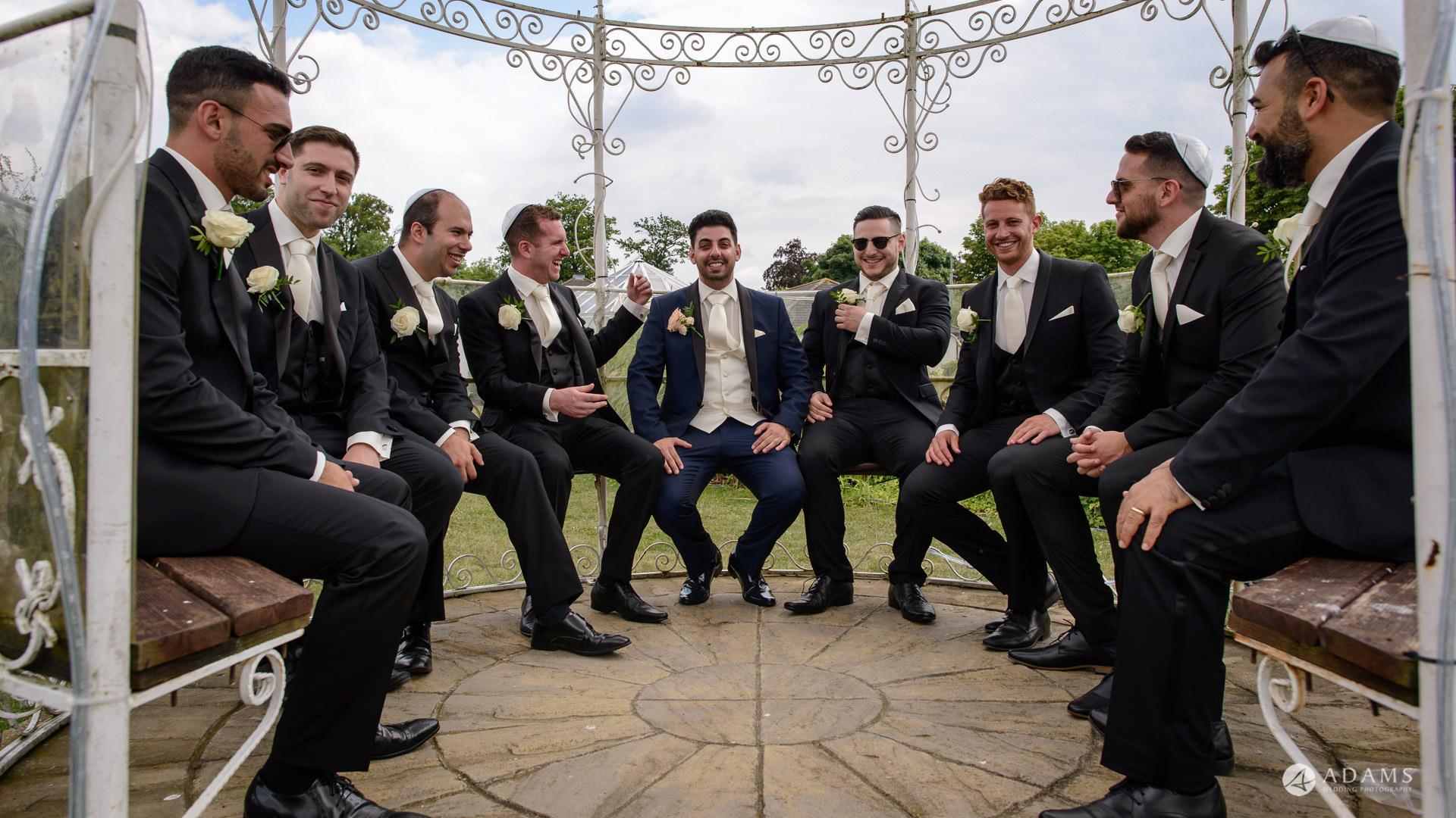Jewish Wedding at Manor of Groves Wedding Photography   Candice + Doron 60